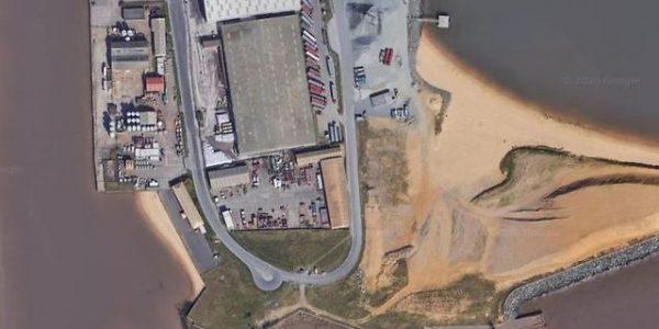 Great Yarmouth Operations & Maintenance Hub